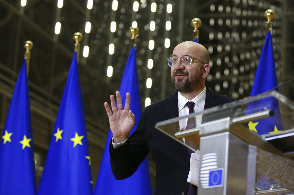 il-presidente-del-consiglio-europeo-charles-michel-foto-ap