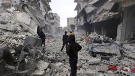 Bari, sinodo della pace e follia della guerra