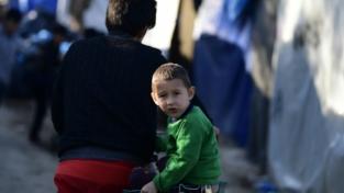 Europa, Lesbos e la nostra umanità