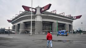 Coronavirus, lo sport italiano si ferma fino al 3 aprile