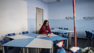 Coronavirus, scuole e università chiuse fino al 15 marzo