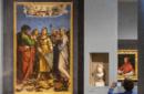 Raffaello al Quirinale, visita on line