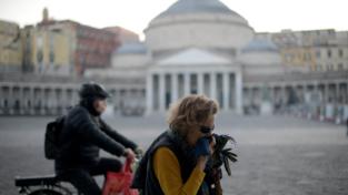 Coronavirus, la Campania tra emergenza e solidarietà