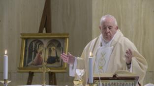 Task force del Vaticano contro il Covid 19