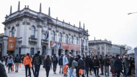 Università italiane, ottimi posti nella Qs University Rankings