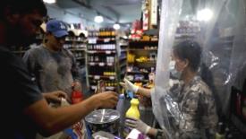 Misure sempre più drastiche in America Latina per il coronavirus