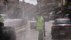 Coronavirus, in Giordania l'arresto per chi viola il coprifuoco