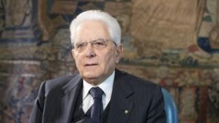 Mattarella agli italiani: Insieme supereremo l'emergenza Coronavirus
