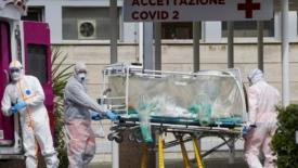 Coronavirus, si prova un nuovo trattamento