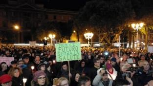 Il futuro di Taranto è una questione nazionale