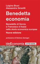 Copertina Benedetta economia
