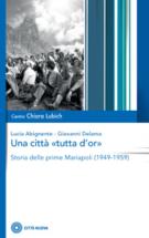 """Copertina Una città """"tutta d'or"""" (ebook)"""
