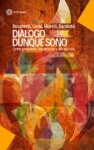 Copertina Dialogo dunque sono (ebook)