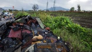 Sicilia: mafia e gestione rifiuti