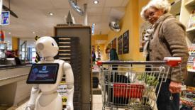 Tecnologia, coronavirus e futuro dell'uomo