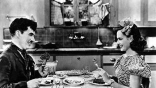 L'attualità di Charlie Chaplin