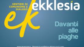 Davanti alle piaghe, il nuovo numero di Ekklesia