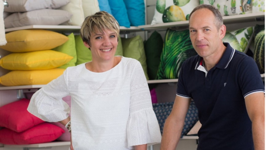 Coronavirus: l'industria dà una mano