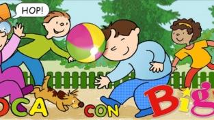 Big: un progetto culturale al servizio dei bambini