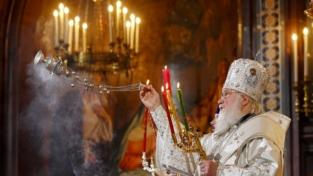 La Pasqua ortodossa vissuta nelle case