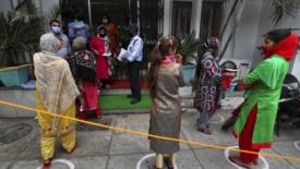 Coronavirus, in India contrasti sulla gestione della pandemia
