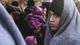 Coronavirus, Grecia tra paura e voglia di reagire
