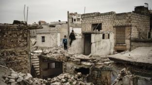 Emergenza Siria, piccoli passi verso la pace