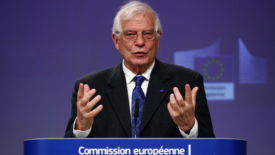 Libia, l'Europa lancia l'operazione Irini