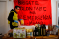 Brigate volontarie per l'emergenza