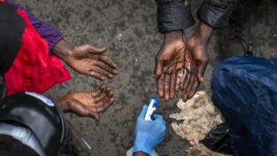 L'Africa spinge per la cancellazione del debito