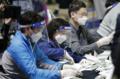 Coronavirus, in Corea aumentano i contagi