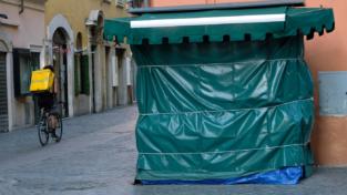 Istat: per la crisi economica 17mila imprese non riapriranno