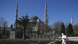 Mondo islamico e pandemia