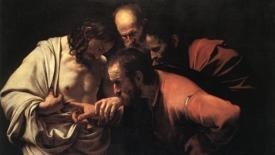 La fede secondo Caravaggio