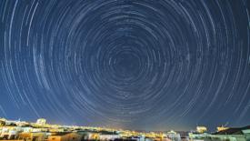 Giochi di stelle in cielo