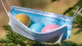 Pasqua e Pasquetta a casa: cosa fare?