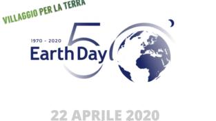 Giornata della terra, una maratona multimediale