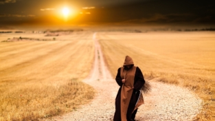 Pellegrinaggio: luogo dell'anima. Una dimensione da riscoprire