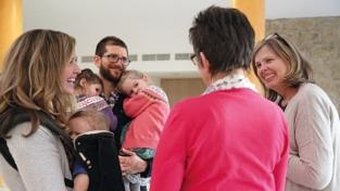 Comportamenti genitoriali e benessere dei figli