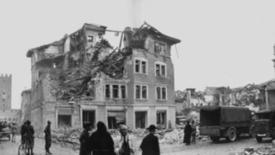 Chiara Lubich, 13 maggio 1944