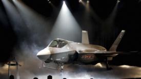 Italia e caccia bombardieri F35