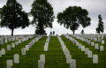 Un Memorial day senza bandiere