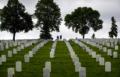 Un Memorial day senza bandiere