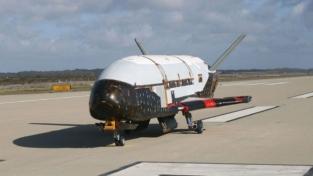 I voli misteriosi di X-37B