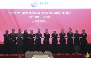 Vertice Asean, 10 marzo 2020.