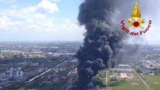 """Il """"disastro annunciato"""" di Porto Marghera"""