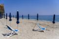 Liguria, tutti al mare