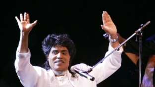Addio Little Richard, leggenda del rock