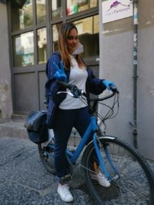 Bici Storie maria-pia-viola-in-bici