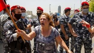 Il Libano rischia la fame